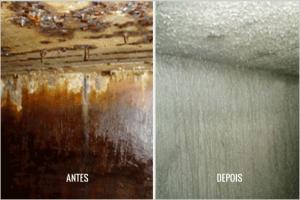 Impermeabilização de Caixa D'água Porto Alegre