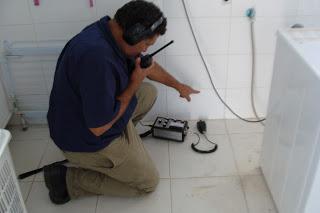 Encanador Porto Alegre