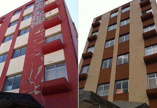 Manutenção Predial Porto Alegre