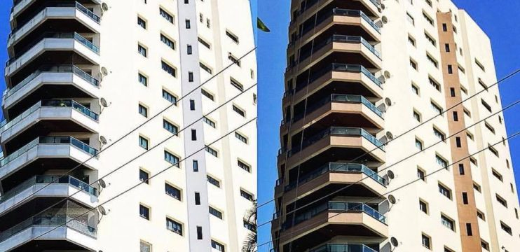 Restauração Predial Porto Alegre