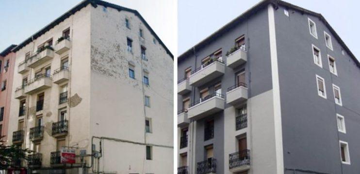 Recuperação Predial Porto Alegre