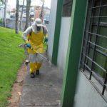 Dedetizadora Porto Alegre Zona Sul